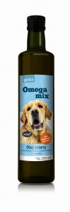 omega mix pies 250ml